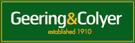 Geering & Colyer, New Romney Logo