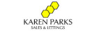 Karen Parks Sales and Lettings, Formby Logo