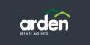 Arden Estates, Barnt Green Logo