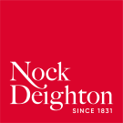 Nock Deighton, Newport Logo