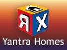 Yantra Homes OOD, Veliko Tarnovo Logo