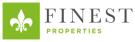Finest Properties, Corbridge Logo