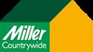 Miller Lettings, St. Austell Logo