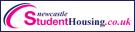 Newcastle Student Housing, Newcastle Logo