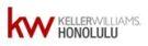 Keller Williams Honolulu, Kapolei Logo