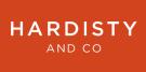Hardisty & co, Otley Logo