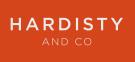 Hardisty & co, Horsforth Logo