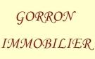 Gorron Immobilier, Gorron Logo
