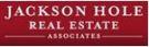 Jackson Hole Real Estate Associates, LLC, Jackson Logo