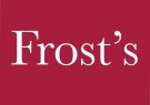 Frost's Estate Agents, Marshalswick Logo