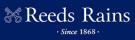 Reeds Rains, Rawtenstall Logo