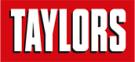 Taylors Estate Agents, Worcester Logo