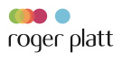 Roger Platt, Lower Earley Logo