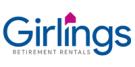 Girlings Retirement Rentals, Taunton Logo