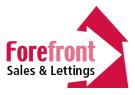 Forefront, Swindon Logo