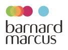 Barnard Marcus, Hammersmith Auctions Logo