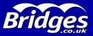Bridges Estate Agents, Hook Logo