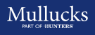 Mullucks - Part of Hunters, Saffron Walden Logo