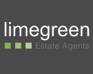 Limegreen Estate Agents, Prestwick Logo