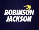 Robinson Jackson, Eltham Logo