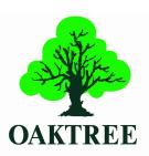 Oaktree West London, Ealing Logo