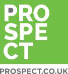 Prospect Estate Agency, New Homes Logo