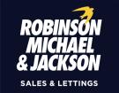 Robinson Michael & Jackson, Chatham and Rochester - Sales Logo