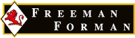Freeman Forman Lettings, Heathfield Logo
