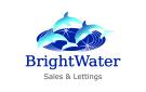 BrightWater Properties, New Milton Logo