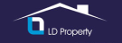 LD Property Management, Fareham Logo