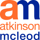 Atkinson McLeod, Canary Wharf - Lettings Logo