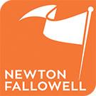 Newton Fallowell, Melton Mowbray Logo