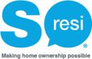 So Resi, So Resi Logo