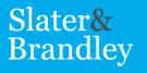 Slater and Brandley, Nottingham Logo