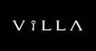 Villa Real Estate, Newport Beach Logo