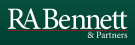 R A Bennett & Partners , Worcester Logo