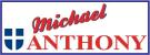 Michael Anthony, Tring Logo