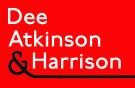 Dee Atkinson & Harrison, Driffield Logo