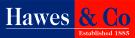 Hawes & Co, Surbiton Logo