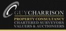 Guy Charrison Property Consultancy, Chartered Surveyors, Sunningdale Logo