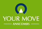 YOUR MOVE  Anscombs, York Logo