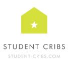 Student Cribs, London Logo