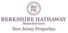 Berkshire Hathaway Homeservice, Clinton NJ Logo