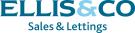 Ellis & Co, Bethnal Green Logo