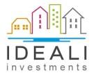 IDEALI investments, Alicante Logo