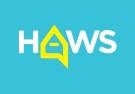 HAWS Lettings Agency, Cartrefi Conwy Logo