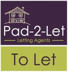 Pad-2-Let, Barnoldswick Logo