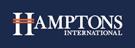 Hamptons International Sales, Maidenhead Logo