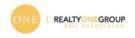 Realty ONE Group BMC Associates, San Ramon Logo