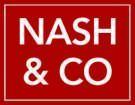 Nash & Co, Bath Logo
